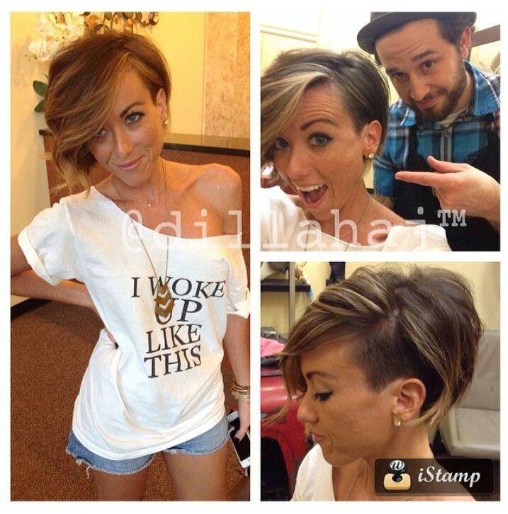 Stalking this stylist ' s instagram!