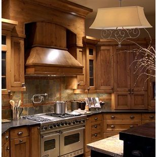 Dream Rustic Kitchens 393 best dream kitchens images on pinterest   dream kitchens