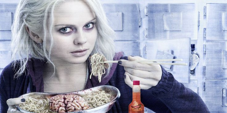 iZombie Writer Diane Ruggiero at San Diego Comic Con