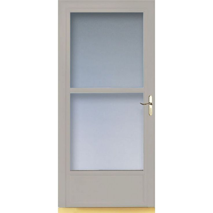 1000 Ideas About Storm Doors With Screens On Pinterest