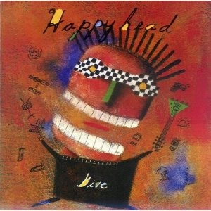 Give Happyhead (Audio CD)  http://howtogetfaster.co.uk/jenks.php?p=B000008GD6  B000008GD6