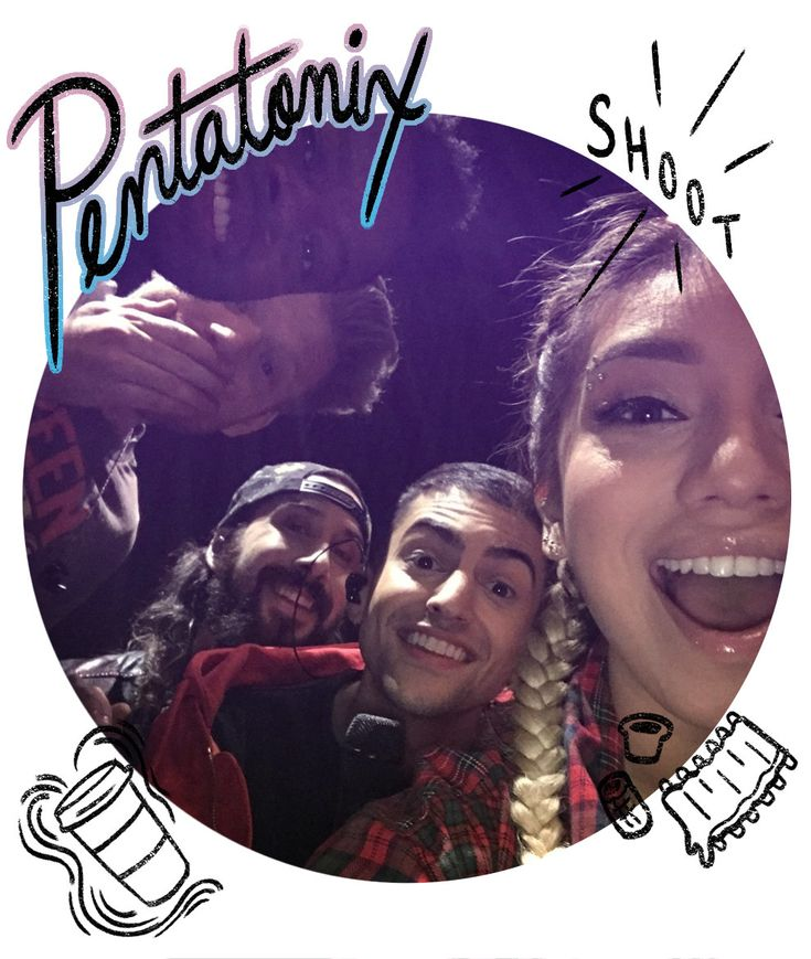 30 Things You Should Know About Pentatonix