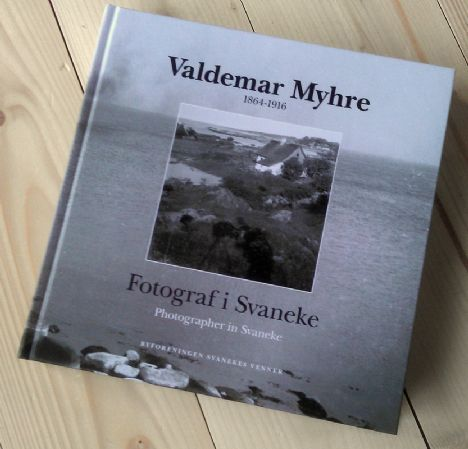 Bog om Bornholms store fotograf