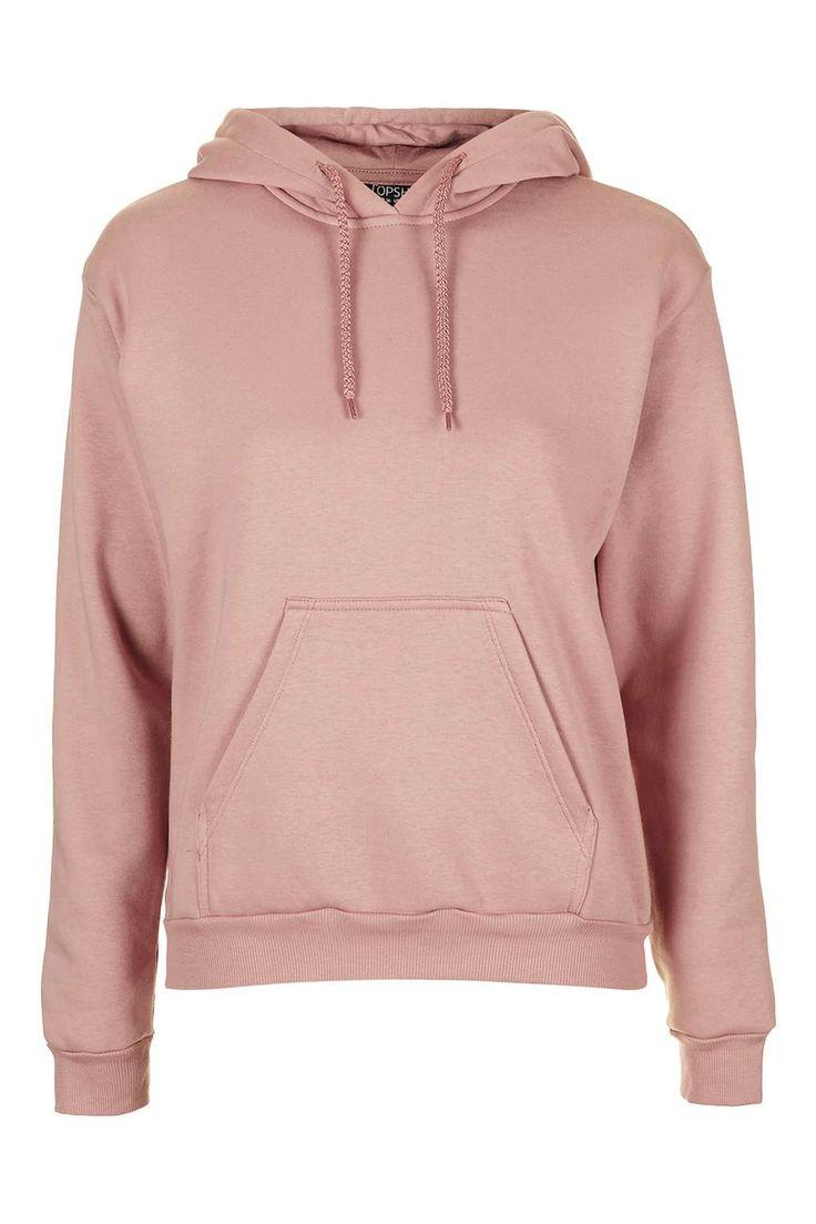 Clean Hoodie - Tops - Clothing | SHOP | Hoodies, Petite ...