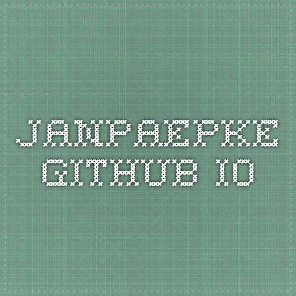 janpaepke.github.io