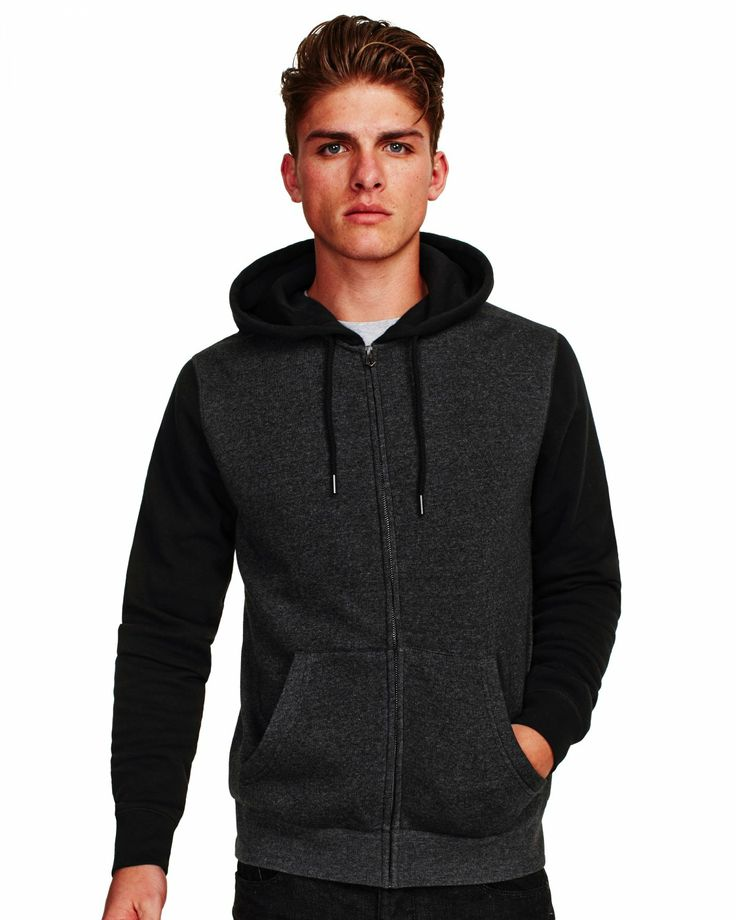 Industrie Clothing | Online Store - THE ANAHEIM HOODIE