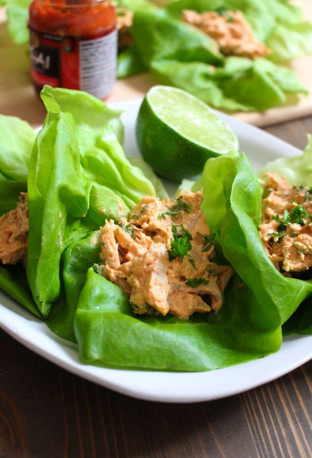 Recipe: $4.76 | Per Serving: $1.19 | Yield: 4 It's March and it's Daylight Savings Time, and I don't care what the weather says, I'm ready for Warm Weather Things, like avocados, and quinoa salads, and these deliciously flavorful Thai Curry Chicken Salad Lettuce Wraps – mayo-free! This dish is a little spicy and really...Read More »