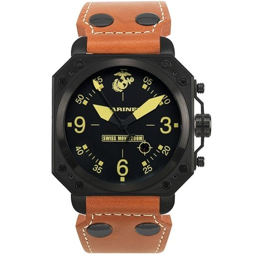 1000 images about usmc marines watches on pinterest. Black Bedroom Furniture Sets. Home Design Ideas
