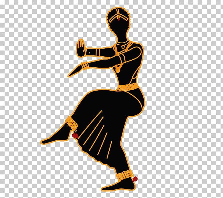 Bharatanatyam Dance Arangetram Silhouette Png Clipart Silhouette Png Bharatanatyam Clip Art