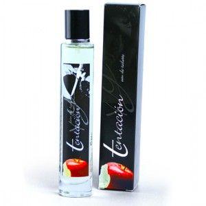 Perfume de feromonas para ELLA - TENTACIÓN - 55ml - Only Is Love