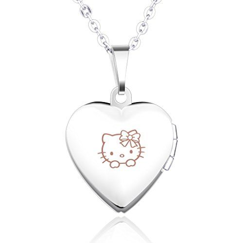 CELESTIA 925 Sterling Silver Necklace for Women ''SWEET ANGEL'' Pendant 18'' Rolo Chain Best Gift for Lovers Girls Gifts Jewellery f2Yt3hV