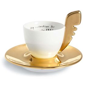 Luca Trazzi Espresso Cup