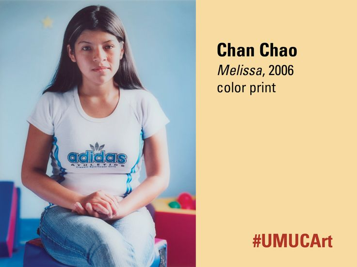 Our featured #UMUCArt piece this week is from a series of photographs by Chan Chao featuring the women of Santa Monica prison in Lima, Peru. The prison is the site of detention for women from all over the globe caught and implicated in drug-smuggling activities. Santa Monica prison contains an unusually diverse convergence of lives, stories, and needs. What does this photograph say to you?