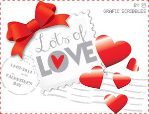 Auguri per il web per San Valentino-Free Download http://graficscribbles.blogspot.it/2014/02/san-valentino-immagini-gif-clipart-auguri.html