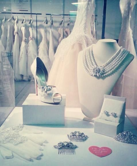 Alessandra Rinaudo Luxury Shoes Collection at New York International Bridal Week. #luxuryshoes #alessandrarianudo #nicolefashiongroup #madeinitaly