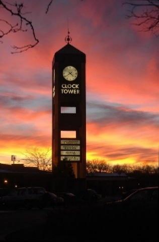Clock Tower Resort, Rockford, Illinois