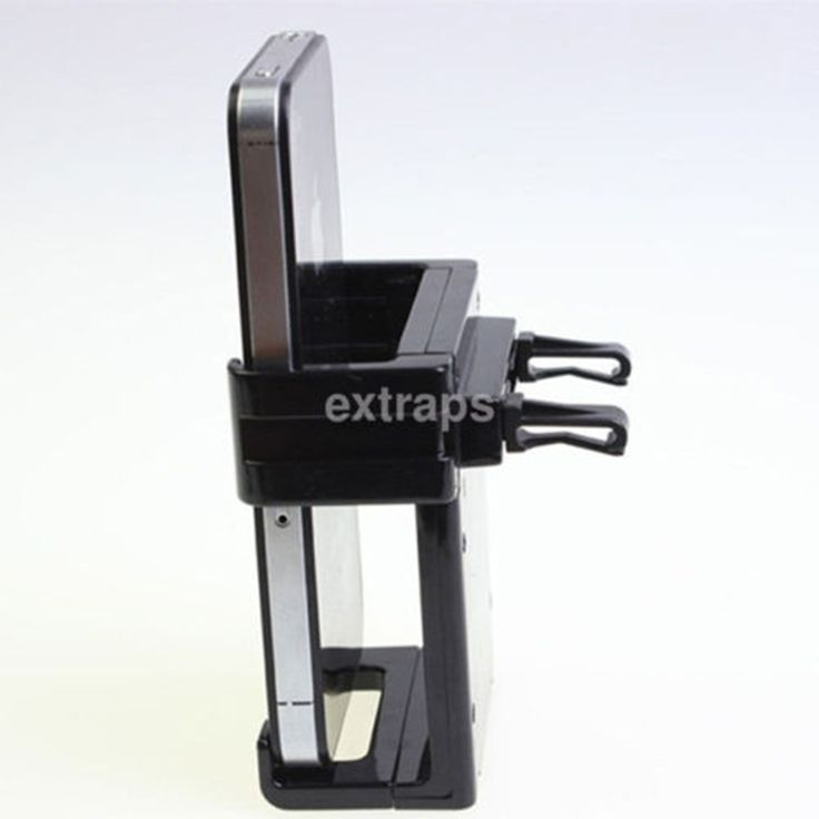 1pcs Stand Car Air Vent Mount Holder GPS Accessories Stand For Mobile Phone UK