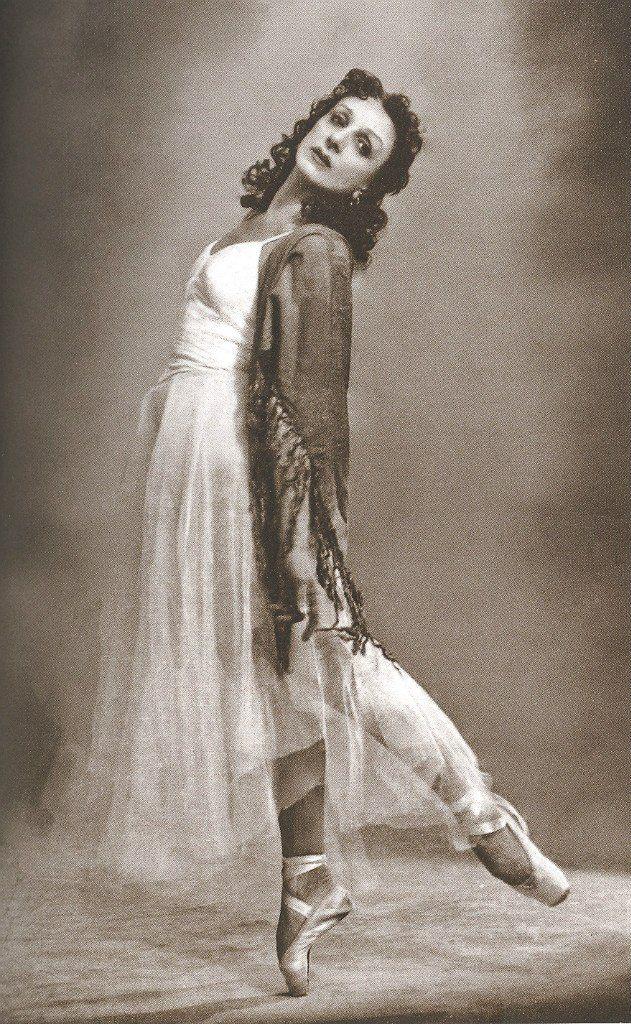Балерина наталья дудинская фото