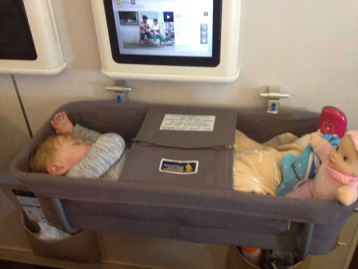27 Best Images About Airline Baby Bassinets On Pinterest
