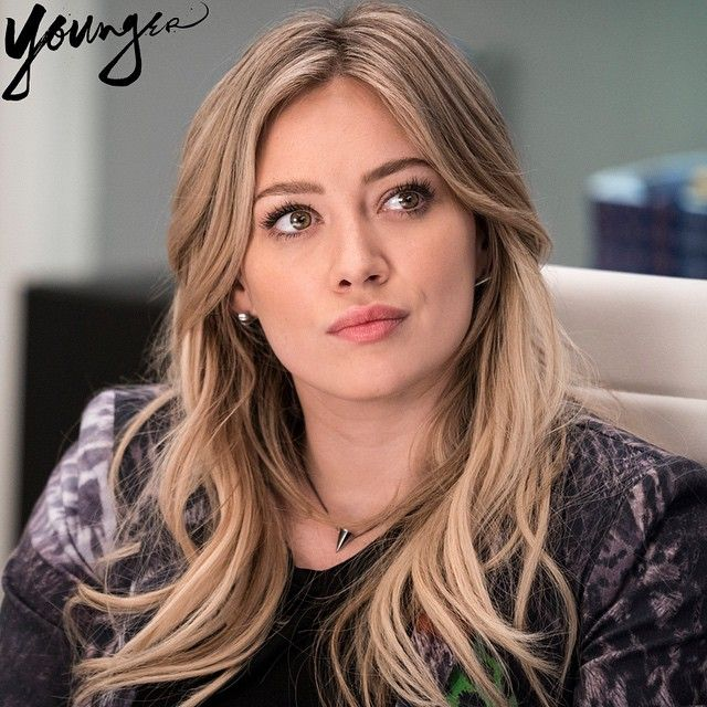 What do you think will happen to Kelsey next season? Click to watch Hilary Duff in the latest episode of Younger on TV Land.
