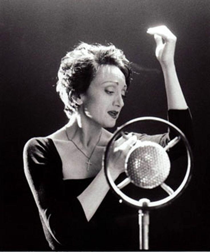 Edith Piaf -total deliverance