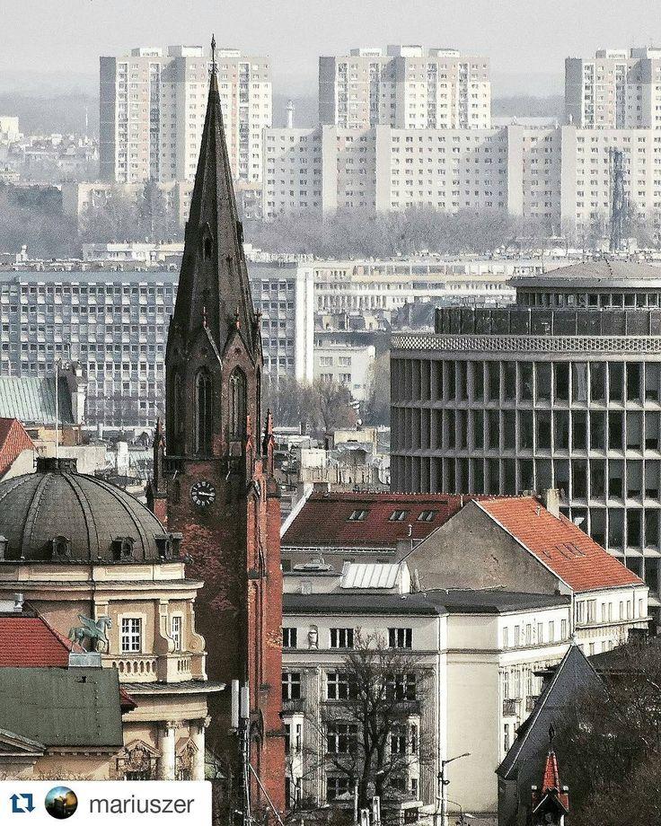 Snapchat : poznagram   Najlepsze zdjęcia tygodnia zostało wykonane przez @mariuszer . Serdecznie gratuluję i zapraszam do tagowania swoich zdjęć #poznagram. Kolejne wyróżnienie już za tydzień :) #Poznań #poznan #poland #polska #posen #city #vscocam #vscopoland #vsco #repost #poznangram #award by poznagram