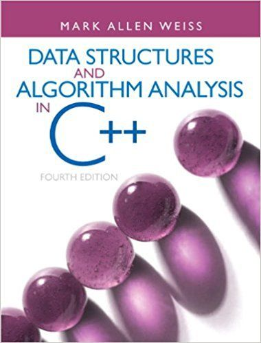 729 best educational ebooks images on pinterest data structures algorithm analysis in c 4th edition by mark a weiss pdf fandeluxe Images