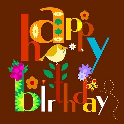 October Birthday Ecards ~ Best images about happy birthday signs on pinterest wishes and