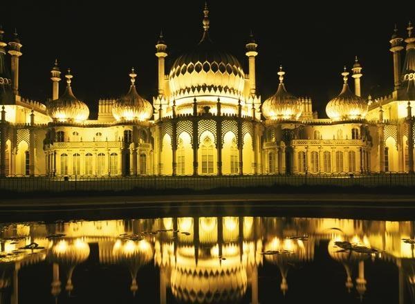 Brighton, UK. Me encantaba ir a Brighton for a little break cuando vivía en Inglaterra. Hermosa ciudad.