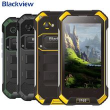 """Blackview BV6000 Smartphone 4G LTE Waterproof IP68 4.7"""" HD MT6755 Octa Core Android 6.0 Mobile Cell Phone 3GB RAM 32GB ROM 13MP //Price: $US $194.99 & FREE Shipping //     #hashtag4"""