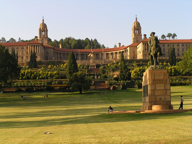The Union Buildings http://www.n3gateway.com/things-to-do/heritage-tourism.htm