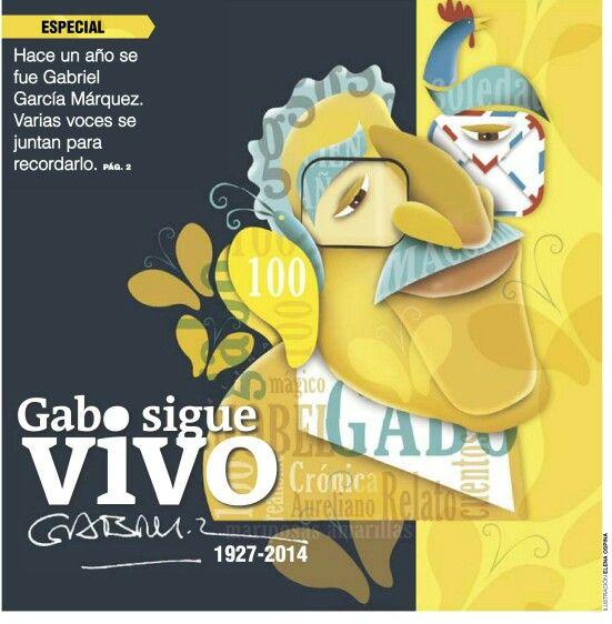 Gabo 136
