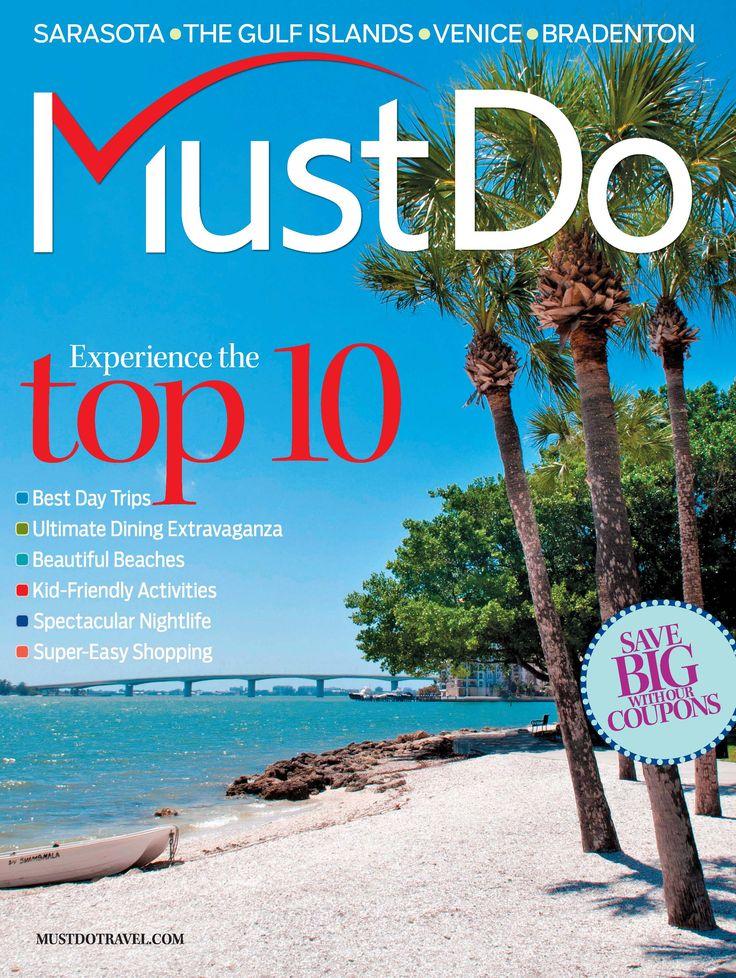 Guide To Sarasota Beaches: Sarasota, Siesta Key, Venice, Lido Key, Longboat Key