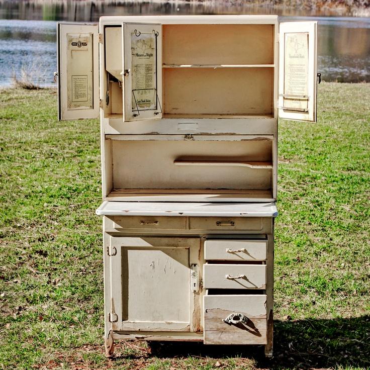 #hoosier #vintage #antique #vintage hoosier #antique hoosier #baking cabinet  # - 161 Best Antique Hoosier Cabinet Images On Pinterest Furniture