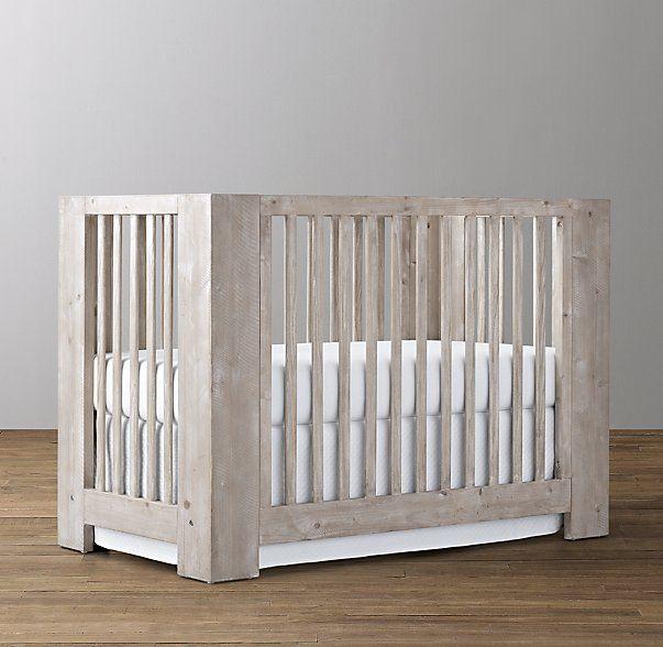 Callum Crib