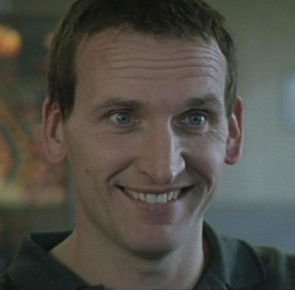 87 best Christopher eccleston images on Pinterest | Ninth ...