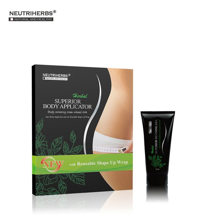 Hot Body Slimming Gel Cellulite Cream Detox Slim patches for Losing Weight Women Men 5PCS Body Applicators + 15ml Defining Gel