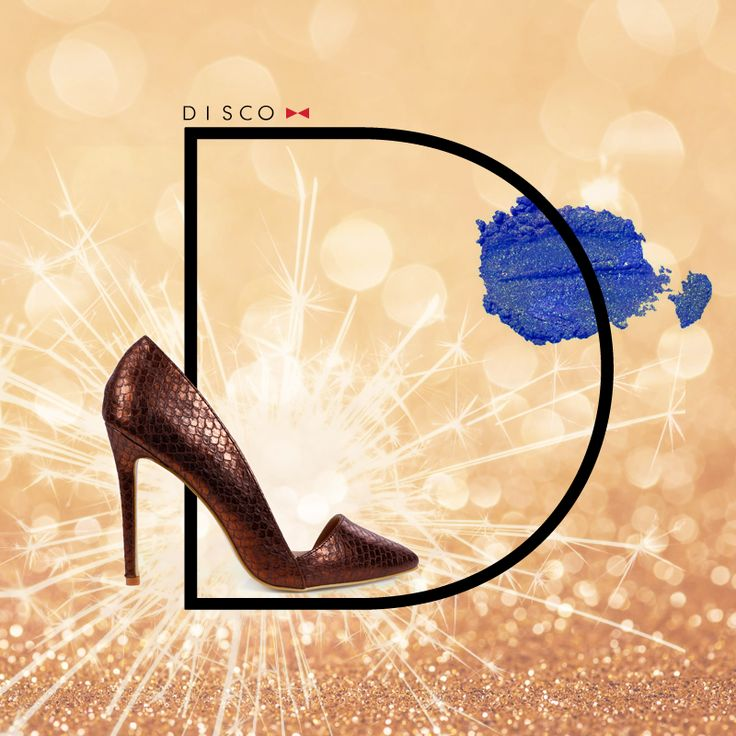 It's the time to disco... Because one can never have too much of bling wink emoticon Get your bling here http://www.intoto.in/its-the-time-to-disco-19  #Disco #Bling #INTOTOs #Festive #Glitter #Pumps