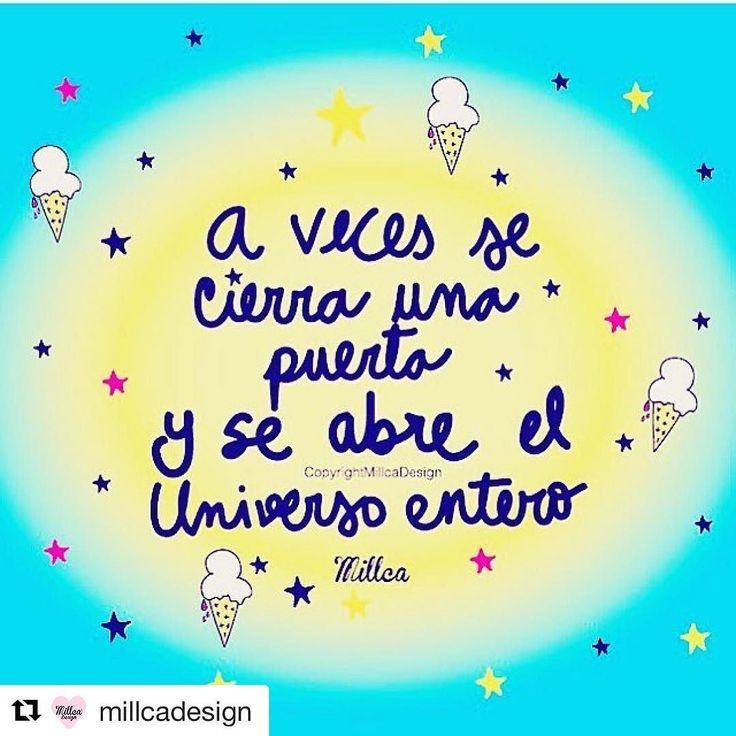 #Repost @millcadesign with @repostapp  A veces pasa y créeme es lo mejor! @millcadesign  #instaquote #pantone #fraseenespañol #frases #planner  #cuadernos #libretas #colombia #god #instagod #instagood #millcafrases #frasesenespañol #mandala #unicorn #atrapasueños #atrapando_colores #dreams #hamsa #emoji #unicorn #unicorns #unicornios #unicornvibes #style #thanksgod #mandala