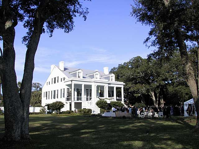 Longfellow House, Pascagoula, MS. Used to be a hotel and excellent restaurant. Now a home.