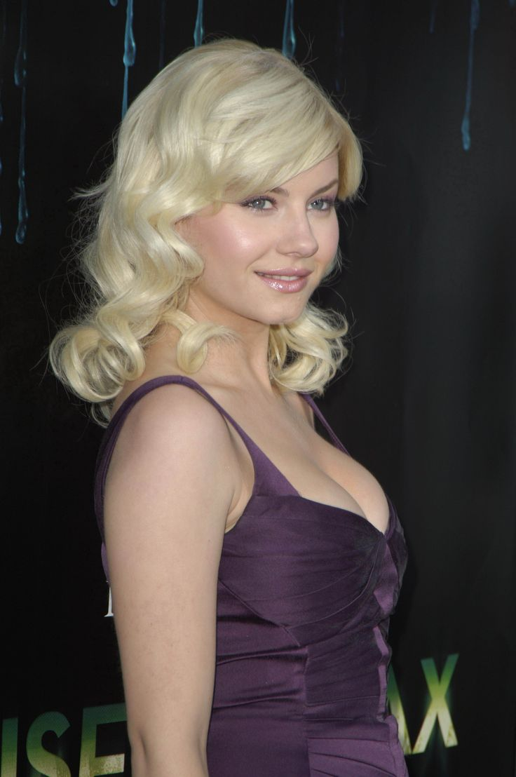 Hot Sexy Elisha Cuthbert High Definition Images Hd