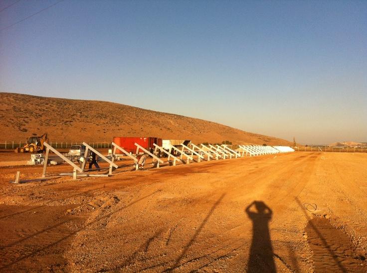 1MW project in Athens with Fischer Solar AL310 http://issuu.com/jaimemanuelcavazos/docs/solar-field-al310-en