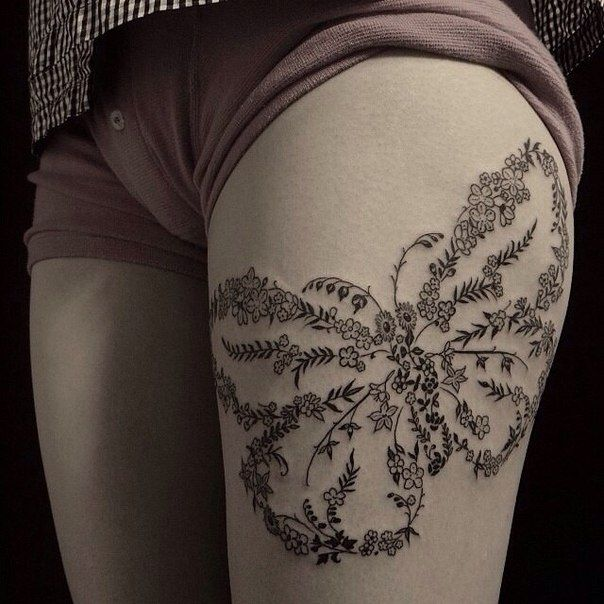 26 best images about butterfly tattoos for women butterfly tattoo designs on pinterest. Black Bedroom Furniture Sets. Home Design Ideas