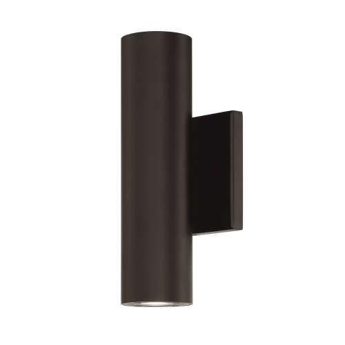 Caliber LED Outdoor Wall Light