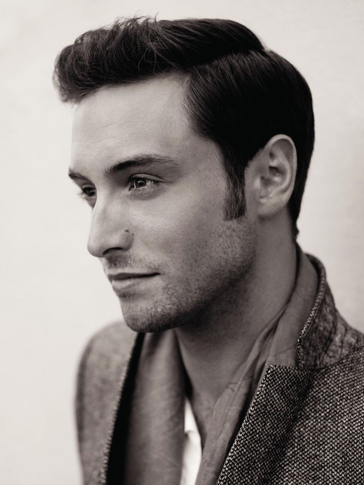 Mans Zelmerlow HQ Photo #8