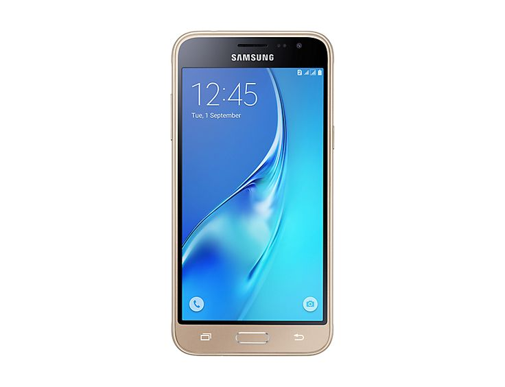With its features like, SAMOLED screen, high resolution camera & 2GB RAM size, Samsung Galaxy J3 Pro is a great blend of performance and looks.