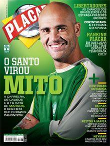 #Santo #Marcos #Palmeiras #Goleiro