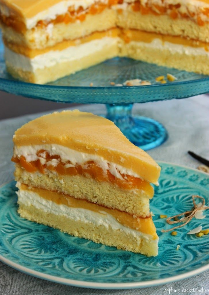 Geburtstage sind immer der perfekte Anlass für eine Torte. Ich persönlich würde gerne viel öfter Torten backen aber weil damit meistens vie...
