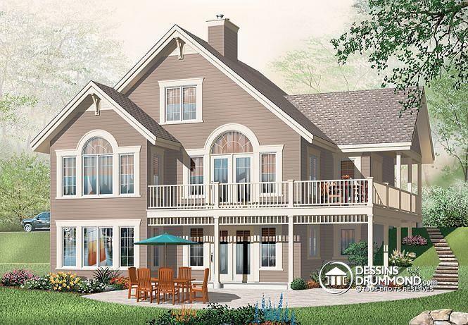 Tiny Home Designs: 12 Best Plans Maisons Bi-génération Et Intergénérationnel