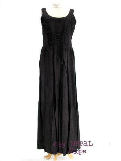 Gothic Sommerkleid - Gothic Kleidung - Mittelater Mode - Mittelalterliche Kleidung - Gewandung http://www.schwarzernebel.com/gothicshop/Gothic-Kleidung/Ladies/Kleider/Gothic-Sommerkleid-Gothic-Kleidung-Mittelater-Mode-Mittelalterliche-Kleidung-Gewandung::1842.html